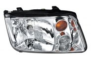 Option-R® - Replacement Headlight