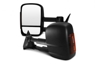 Option-R® - OEM Style Towing Mirrors