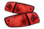 Option-R® - Red LED Tail Lights