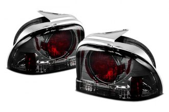 Option-R® - Euro Tail Lights
