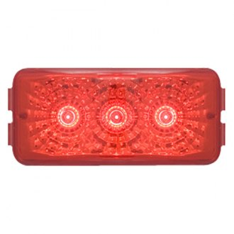 Optronics® - AL191 Series LED Miro-Flex™ Mini Thinline Sealed Marker/Clearance Light
