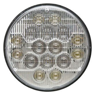 Optronics® - Round Sealed Beam LED Headlights