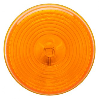 "Optronics® - MC55 Series 2.5"" Recess Mount Sealed Marker/Clearance Light"