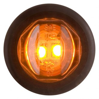 "Optronics® - MCL11 Series Uni-Lite™ 3/4"" Sealed LED Marker/Clearance Light"