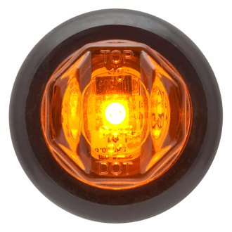 "Optronics® - MCL12 Series Uni-Lite™ 3/4"" Sealed LED Marker/Clearance Light"