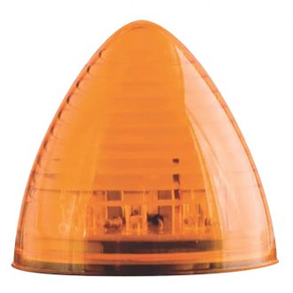 "Optronics® - MCL23 Series 2.5"" Sealed LED Beehive Style Marker/Clearance Light"