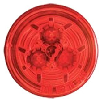 "Optronics® - MCL51 Series Miro-Flex™ 2.5"" Round Sealed LED Marker/Clearance Light"