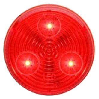 "Optronics® - MCL55 Series 2"" Round Sealed LED Marker/Clearance Light"