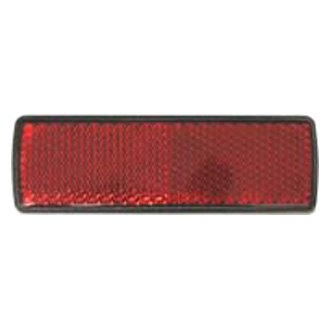 Optronics® - Red Reflectors