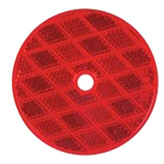 "Optronics® - 3"" Round Center Mount Reflector"
