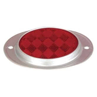 "Optronics® - RE31 Series 3"" Armored Screw Mount Reflector"
