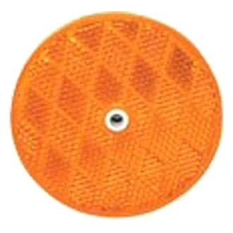 Optronics® - Round Center Mount Reflector