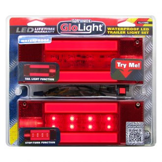 Optronics® - STL116/117 Series GloLight LED Low Profile Combination Tail Light