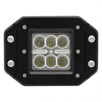"Optronics® - UCL Series 3"" 18W Square Flood Beam LED Light"