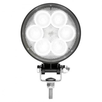 "Optronics® - TLL44 Series Opti-Brite™ Round LED Work Light (4"", 7"")"