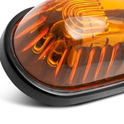 Optronics® - Yellow Cab Clearance Light