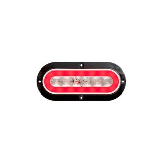 Optronics® - Red Stop/ Turn/ Tail Light