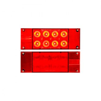 Optronics® - Low Profile Combination Tail Light