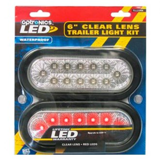 Optronics® - Safety Tow Light Kit