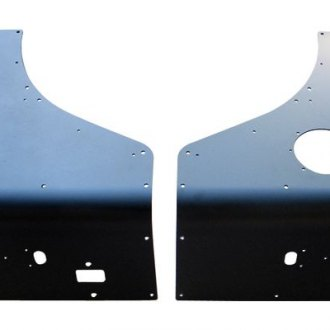 OR-Fab® - HD Rear Quarter Armor