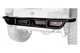 OR-Fab® - Rock Slider Rear Bumper