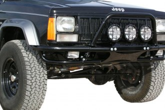 OR-Fab® - Non-Winch Front Bumper