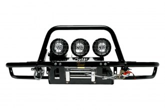 OR-Fab® - Winch Front Bumper