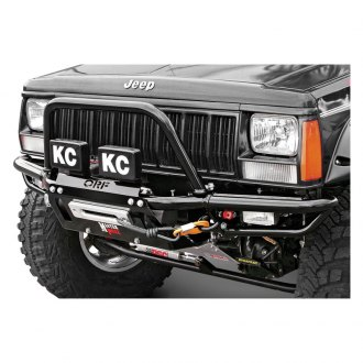 OR-Fab® - Front Winch Bumper