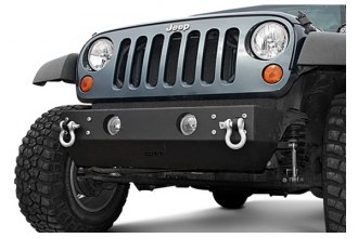 OR-Fab® - Front Bumper