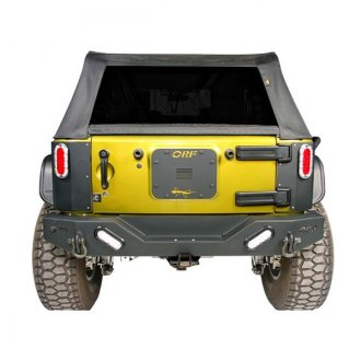 OR-Fab® - Rear Bumper
