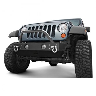 OR-Fab® - Stubby Front Bumper