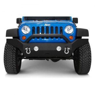 OR-Fab® - Full Width Front Bumper