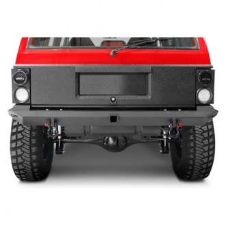 OR-Fab® - HD Rear Comp Cut Bumper