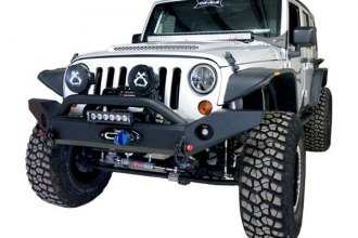 OR-Fab® - HDX Full Width Front Bumper