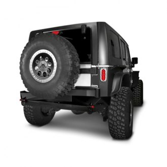 OR-Fab® - HDX Rear Bumper