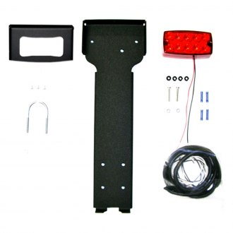 OR-Fab® - 3rd Brake Light Mount For Spare Tire Carriers