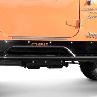 OR-Fab® - Rock Slider Side Bars