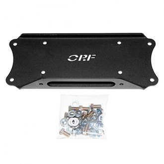 OR-Fab® - Winch Mounting Plate
