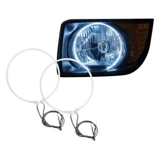 Oracle Lighting® - Color Halo Kit for Headlights