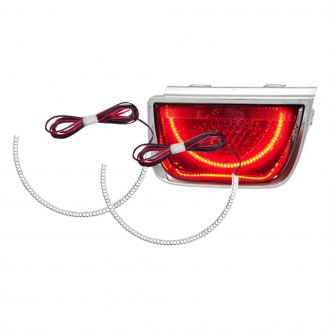 Oracle Lighting® - Afterburner Dual Halo Kit for Tail Lights
