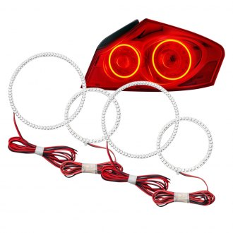 Oracle Lighting® - Dual Halo Kit for Tail Lights