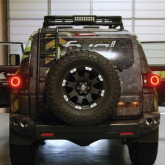 Oracle Lighting® - Halo Kit for Tail Lights