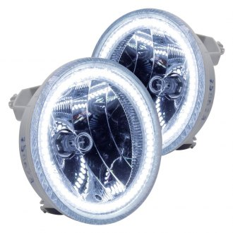 Oracle Lighting® - Fog Lights with Color Halo