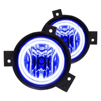 Oracle Lighting® - OEM Style Fog Lights with Color Halo