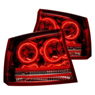 Oracle Lighting® - Halo Tail Lights