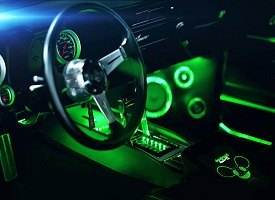 LED Interior Kit