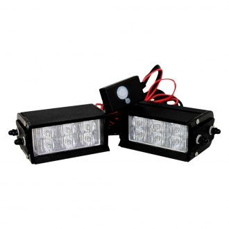 Oracle Lighting® - Undercover 6-LED Strobe Light Kit