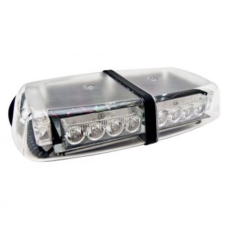 Oracle Lighting® - 24-LED Mini Emergency Light Bar