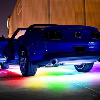 Oracle Lighting® - Exterior LED Underbody Kit
