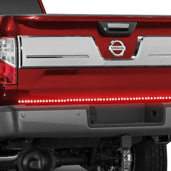 Oracle lighting standard series led tailgate light bar oracle lighting 48 standard series led tailgate light bar mozeypictures Images